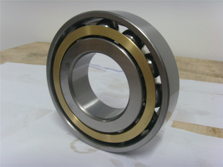 Chrome Steel Precision Spindle Bearings - B types