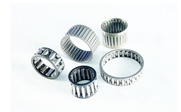 Radial Needle Roller and Cage Assemblies - K type