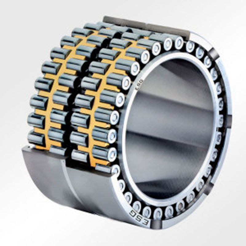 Two Row Cylindrical Roller Bearings