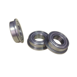 Miniature Flanged Extended Bearings