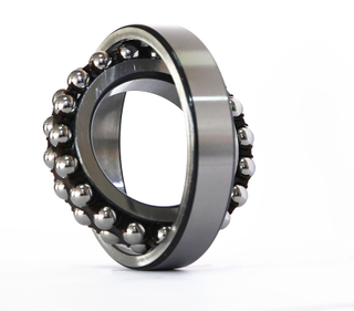 Self-Aligning ball bearing with extended inner ring