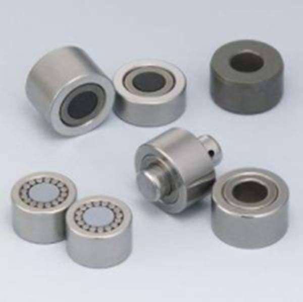 CRY...V/CRY...VUU Yoke Type Track Rollers Bearing