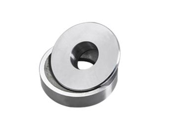 Angular contact spherical plain bearings