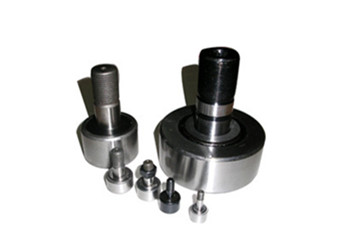 Yoke Type Track Rollers With Axial Guidance