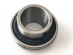UC314-44 Pillow Block insert bearing