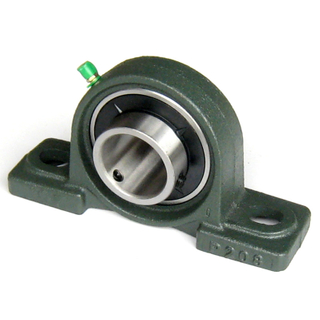 UCPK207 Pillow Block Bearing