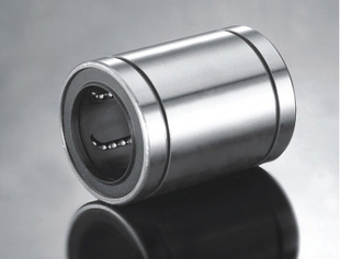 LME…UU / UUAJ / UUOP Linear Motion Bearings