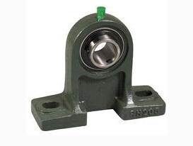 UCPH207 Pillow Block Bearing