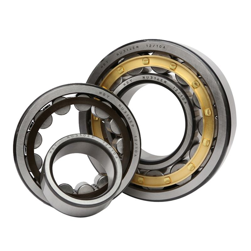 Cross Roller Bearings