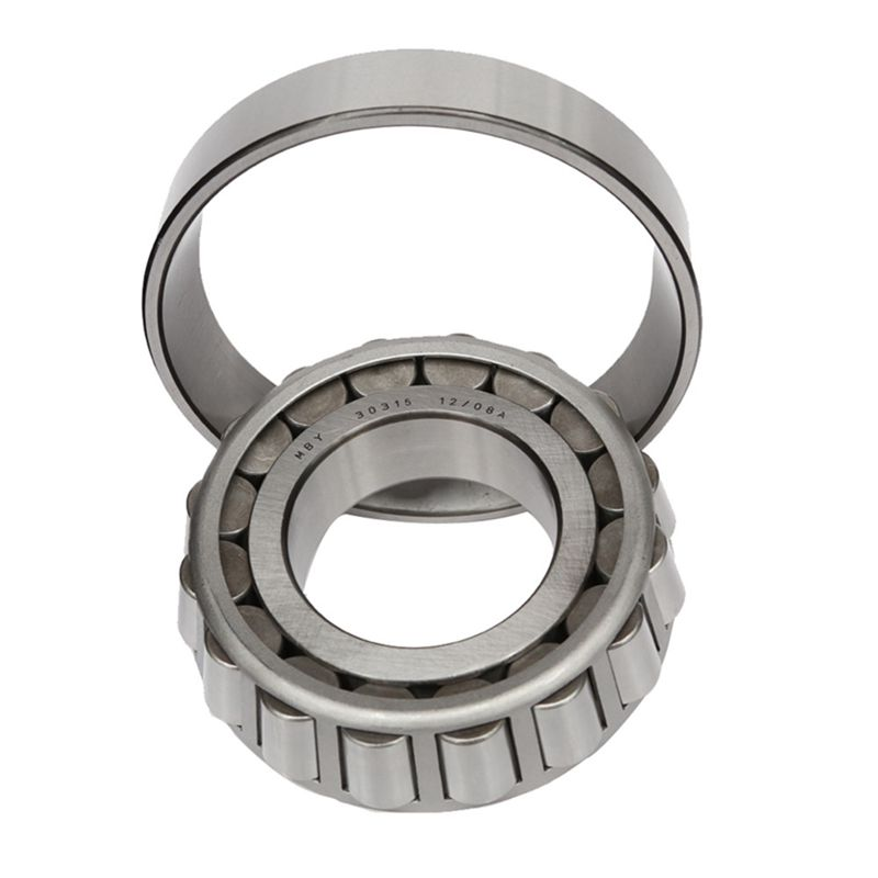 Single Row Taper Roller Bearings (Inch Size)