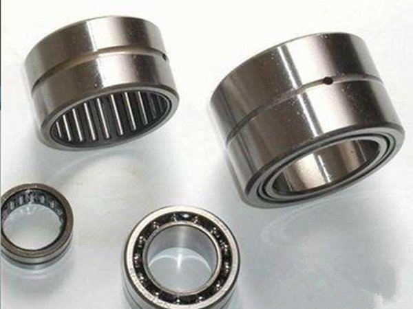 RNAO 90×110×30 Series Needle Roller Bearing
