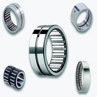 Drawn Cup Needle Roller Bearings - HK BK type